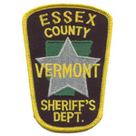 Essex County Sheriff's Department, VT