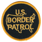 United States Department of Homeland Security - Customs and Border Protection - United States Border Patrol, U.S. Government
