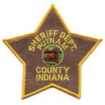 Putnam County Sheriff's Office, IN