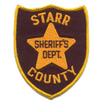 Starr County Sheriff's Department, TX