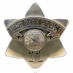 West Park District Police Department, IL