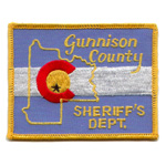Gunnison County Sheriff's Office, CO