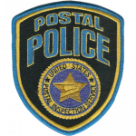 United States Postal Inspection Service - United States Postal Police, US