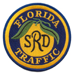 Florida State Road Department - Division of Traffic Enforcement, Florida