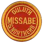 Duluth, Missabe, and Northern Railroad Police Department, RR