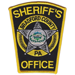 Bradford County Sheriff's Office, PA