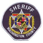 Washington County Sheriff's Office, MD