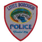 Lititz Borough Police Department, PA