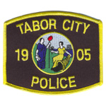 Tabor City Police Department, NC