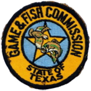 Game warden gus a engeling texas game and fish for Game and fish commission