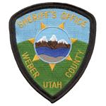 Weber County Sheriff's Department, UT