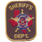 Jones County Sheriff's Department, TX