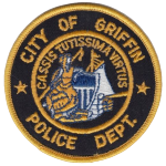 Griffin Police Department, GA