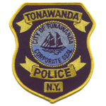 Tonawanda City Police Department, NY