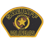 Calaveras County Sheriff's Office, CA