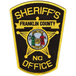 Franklin County Sheriff's Office, NC