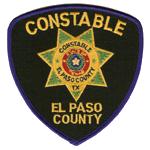 El Paso County Constable's Office - Precinct 1, TX