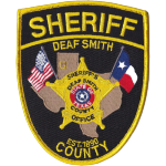 Deaf Smith County Sheriff's Office, TX