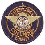 Columbia County Sheriff's Office, GA