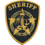 Virginia Beach Sheriff's Office, VA