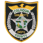 Calhoun County Sheriff's Department, FL