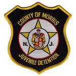 Morris County Juvenile Detention Center, NJ