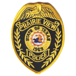 Prairie View Police Department, TX