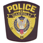 Carroll Police Department, IA