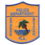 Ormond Beach Police Department, FL