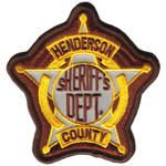 Henderson County Sheriff's Office, IL