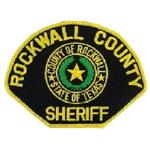 Rockwall County Sheriff's Office, TX