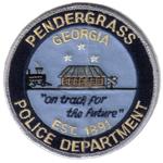 Pendergrass Police Department, GA