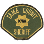 Tama County Sheriff's Office, IA