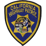 California Highway Patrol, CA