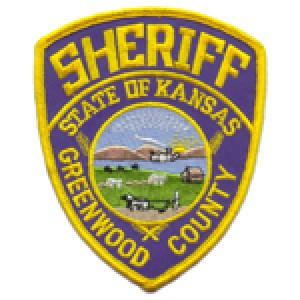 Sheriff Matthew Haden Samuels, Greenwood County Sheriff's ...