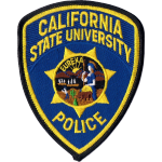 California State University Hayward Police Department, CA
