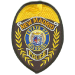 New Madrid Police Department, MO