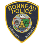 Bonneau Police Department, South Carolina