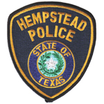 Hempstead Police Department, TX