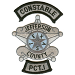 Jefferson County Constable's Office - Precinct 1, TX