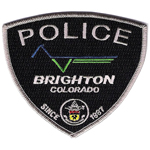 Brighton Police Department, CO