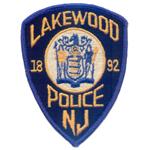 Lakewood Police Department, NJ