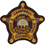 Campbell County Sheriff's Office, KY
