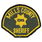 Mills County Sheriff's Office, IA