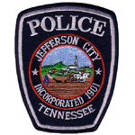 Jefferson City Police Department, TN