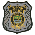 Moscow Police Department, TN