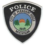 Pleasant Ridge Police Department, MI