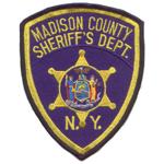 Madison County Sheriff's Office, NY