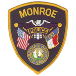 Monroe Police Department, NC