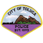 Toluca Police Department, IL